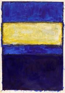 Rothko - 1968